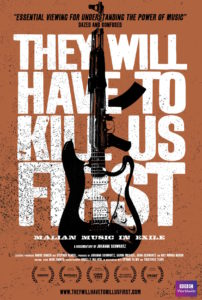 they-will-have-to-kill-us-first-poster