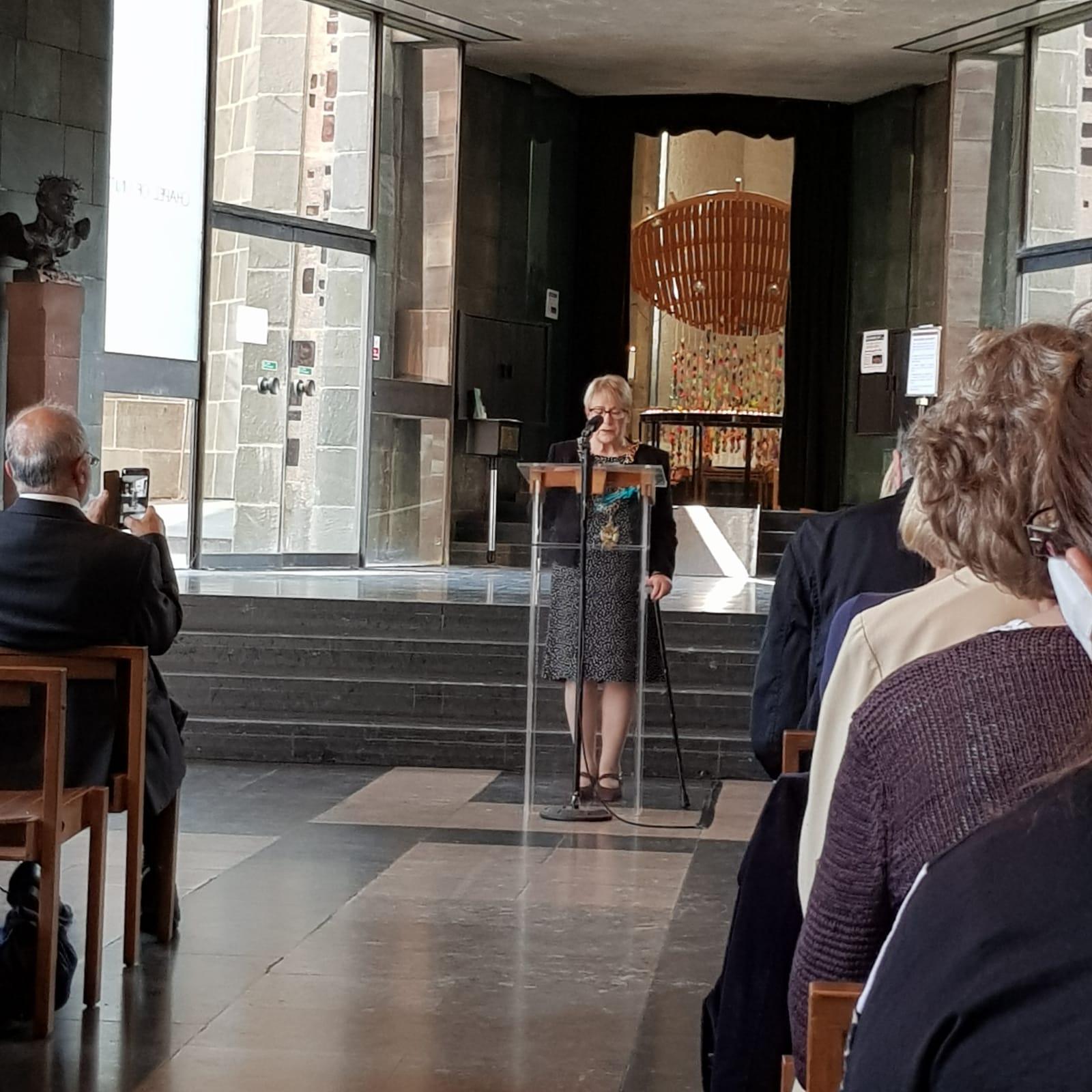 Lord Mayors Speech