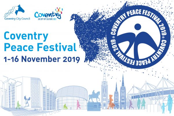 Coventry Peace Festival 2019