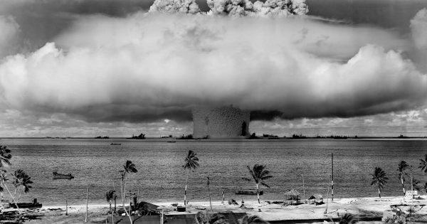 Nuclear Disarmament Debate
