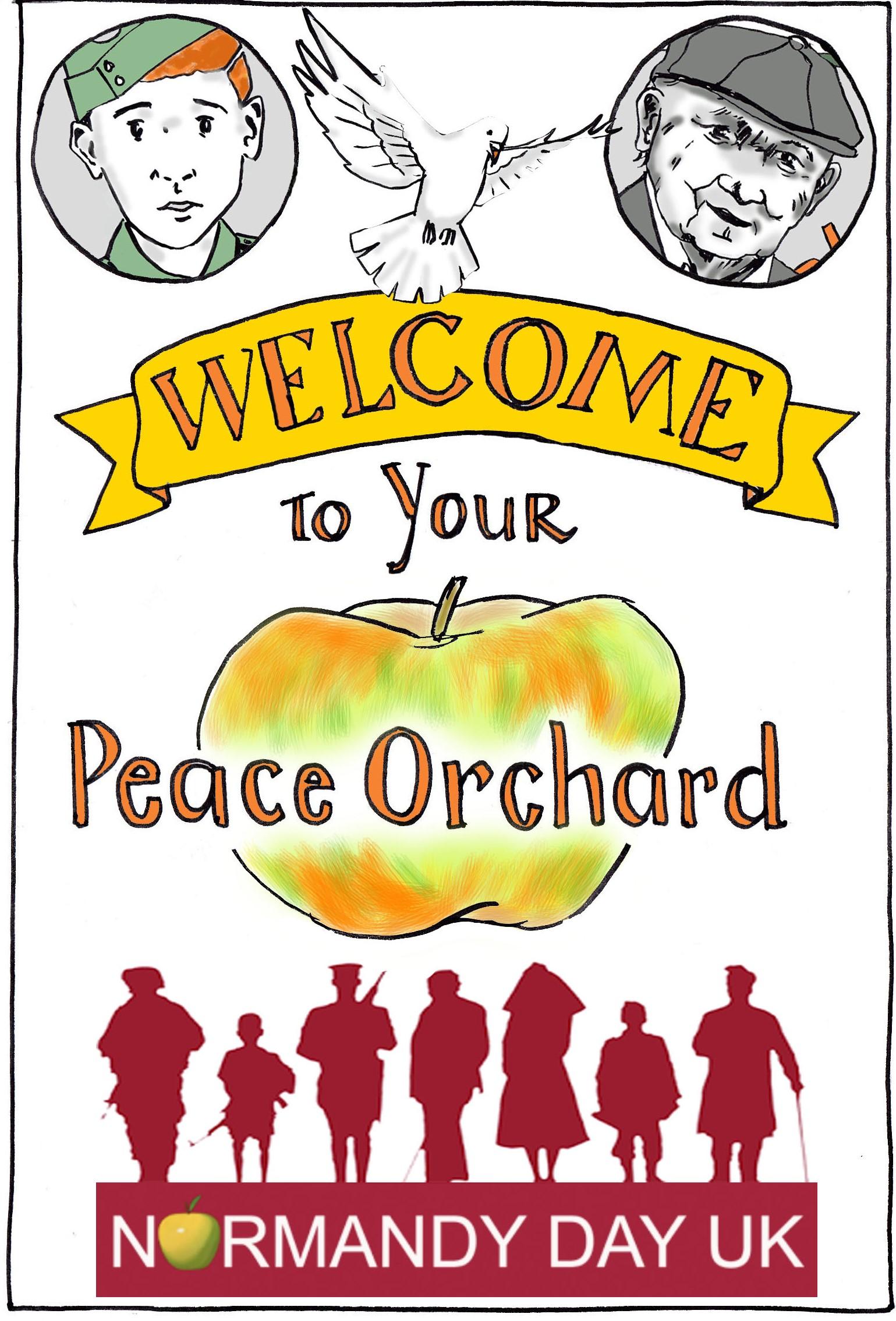 Peace Orchard Logo